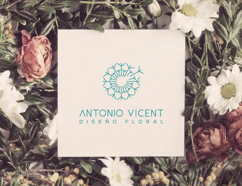 Branding Antonio Vicent